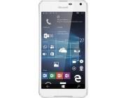 Mобильный телефон Microsoft Lumia 650 Dual Sim White RU