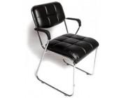 Офисное кресло C-80-1 Negru