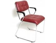 Офисное кресло C-80-2 Bordo