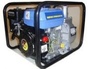 Мотопомпа бензиновая FGP20(SGP50H) BENZINA