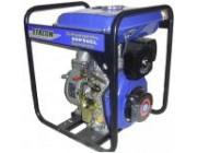 Мотопомпа бензиновая  Etalon SDP 50CL