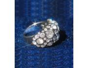 Кольцо «Гламур»