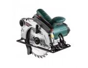Пила циркулярная 1500Вт 30x190мм Hammer Flex CRP1500D