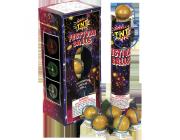 Мортира Festival balls