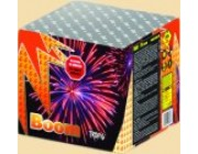 Батареи салютов Tropic Boom TB69