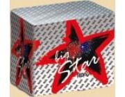 Батареи салютов Tropic Big Star TB64