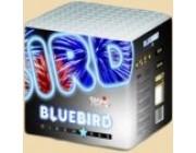 Салютная установка Blue Bird