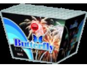Салютная установка Butterfly