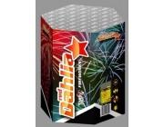 Батареи салютов Tropic Red Dahlia TB100
