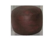 Пуфик-цилиндр Brown(h = 35, d = 50 cm) Разные цвета