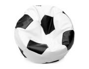 """Кресло - мешок """"Футбольный мяч"""" """"Волейбольный  мяч"""" BIG (h - 50, d - 98 см) Разные цвета"""