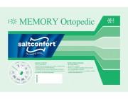 Детский матрас Saltconfort Memory 60x120 (27 cm)