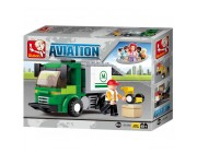 AVIATION -Airport Security Van(121PCS)
