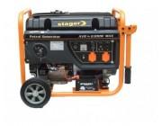 Бензиновый генератор Stager GG 7300 EW