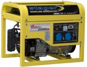 Бензиновый генератор Stager GG 2900