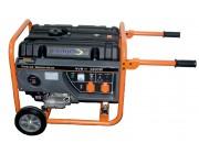 Бензиновый генератор Stager GG 7300 W