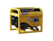Бензиновый генератор Stager DG GG 1500