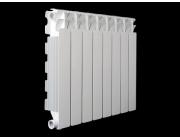Алюминиевые литые радиаторы FONDITAL (Italy)