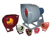 Вентилятор BP 300-45 (VT14-46) N3.15