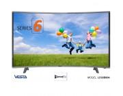"""LED Телевизор 32"""" Vesta LD32B604 Curved"""