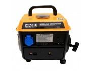 Генератор  HAGEL 950DC 720W 220V BENZINA