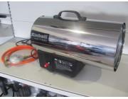 Тепловая пушка газовая HGG 110/1 NIRO einhell 10 кВт