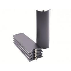 Охлаждающие элементы GioStyle Slim 450g, 10X30X2.5cm