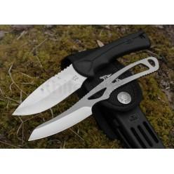Походный нож BUCK BUCKLITE PAKLITE Combo
