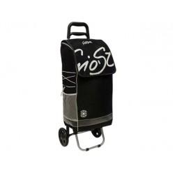 Сумка-холодильник-тележка GIO STYLE 50l двухколесн, ткань