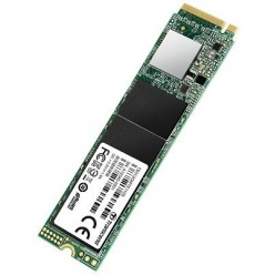 M.2 NVME SSD 1.0TB TRANSCEND 110S, INTERFACE: PCIE3.0 X4 / NVME1.3, M2 TYPE 2280 FORM FACTOR, SEQUENTIAL READS 1700 MB/S, SEQUENTIAL WRITES 1500 MB/S, 3D NAND TLC -