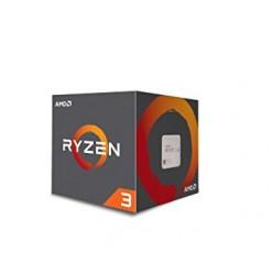 AMD Ryzen 3 1200 AF, Socket AM4, 3.1-3.4GHz (4C/4T), 8MB L3, No Integrated GPU, Zen+, 12nm 65W, tray