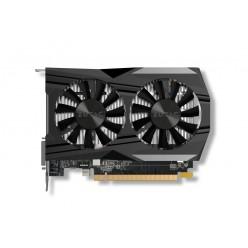 ZOTAC GeForce GTX 1050 Ti OC Edition 4GB GDDR5, 128bit, 1506/7008Mhz, Dual Fan, HDCP, 1xDVI-D, 1xHDMI, 1xDisplayPort, FireStorm, Lite Pack