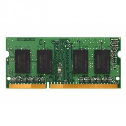 64GB (Kit of 2*32GB) DDR4-3200 Kingston HyperX® FURY DDR4, PC25600, CL16, 1.2V, Auto-overclocking, Asymmetric BLACK heat spreader, Intel XMP Ready (Extreme Memory Profiles)