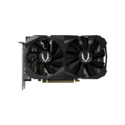 ZOTAC GeForce RTX 2060 Edition 6GB GDDR6, 192bit, 1680/14000Mhz, Dual Fan / IceStorm 2.0, HDCP, 1xHDMI, 3xDisplayPort, FireStorm, Metal Wraparound Backplate, Medium Pack