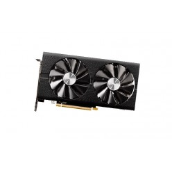 Sapphire PULSE Radeon RX 570 8GB GDDR5 256Bit 1284/7000Mhz, 2x HDMI, 2x DisplayPort, Dual-X fans - Two Ball Bearing, Intelligent Fan Control (IFC-III), Lite Retail