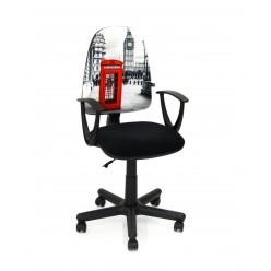 Кресло FALCON GTP TA2