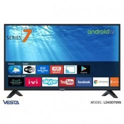 Телевизор VESTA LD43D705S