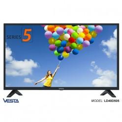 Телевизор VESTA LED LD40D505 DVB-T/T2/C (Ci+)