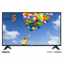 Телевизор VESTA LED LD40D515 DVB-T/T2/C (Ci+)