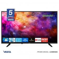 Smart TVVesta LD40E5202 HD DVB-T/T2/C AndroidTV