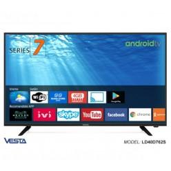 Smart TV 100cm VESTA LD40D762S WIFI