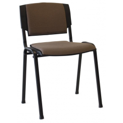 Офисное кресло AMF Prizma  Brown A-42