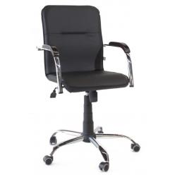 Кресло Black SAMBA-RC AMF