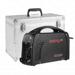 Сварочный аппарат IGBT Dnipro-M MMA-250 DPFC