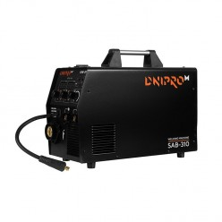 Полуавтомат инверторный IGBT MIG/MMA Dnipro-M SAB-310