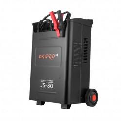 Пуско-зарядное устройство Dnipro-M JS-80