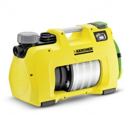Садовый насос Karcher BP 7 home & garden  ECOLOGIC