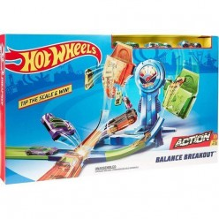 "Hot Wheels Трек ""Невероятное превосходство"""