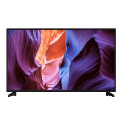 """50"""" LED TV SHARP LC-50UI7222E, Black, 3840x2160 (4K), SmartTV (Aquos NET+), Wifi+Lan, Active Motion 400, HDR, ACE PRO ULTRA Engine, Harman Kardon, RMS"""