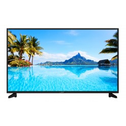 "50"" LED TV SHARP LC-50UI7422E, Black, 3840x2160 (4K), SmartTV (Aquos NET+), Wifi+Lan, Active Motion 400, HDR, ACE PRO ULTRA Engine, Harman Kardon, RMS"